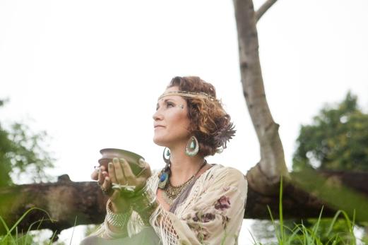 Amanda Goddess Keokea